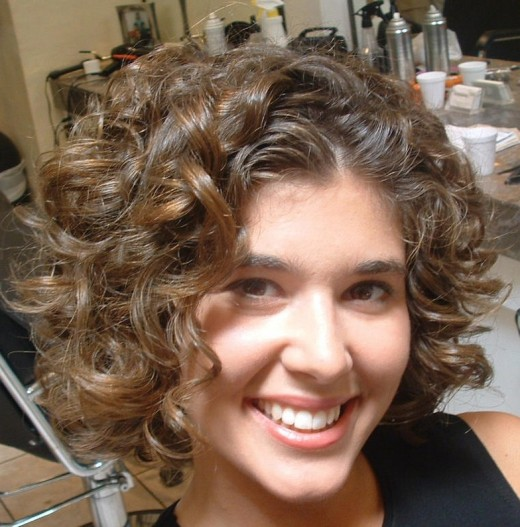 Cool Short Curly Hairstyles 2012 Are Great Hairstyles With Curls In Short Hairstyles For Black Women Fulllsitofus