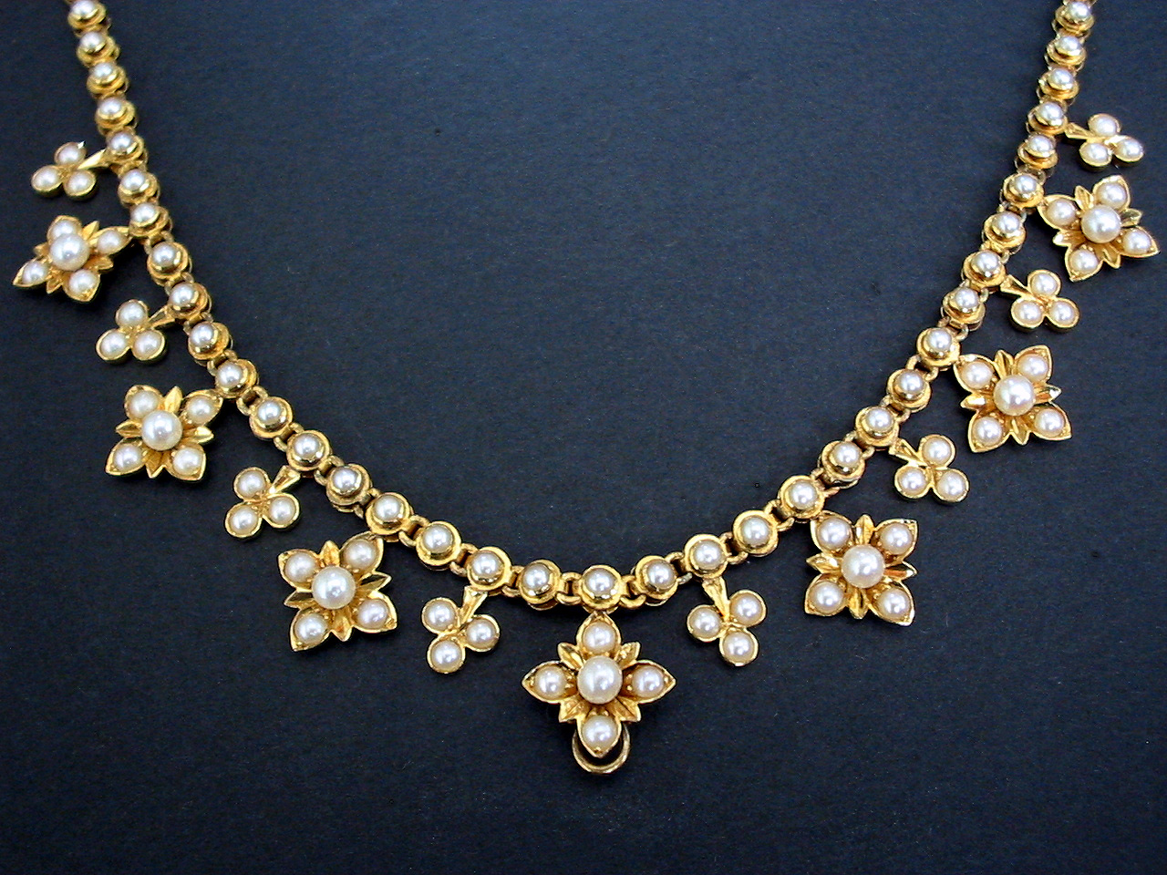 35 Festivity Necklaces Designs For Your Beautiful Neck