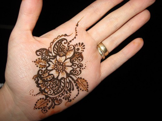 Mehndi Designs Please : Arabic mehandi designs bridal mehndi from udaipur