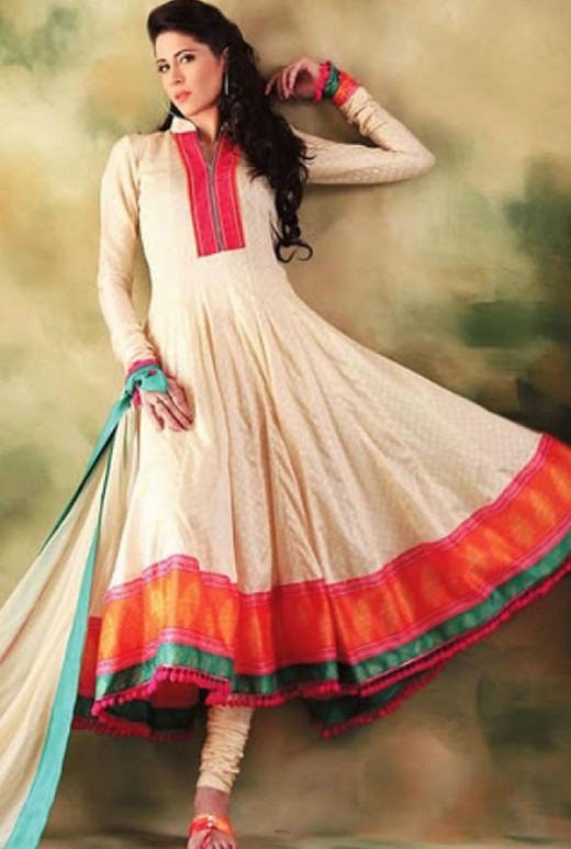 30 Awesome Cotton Salwar Kameez Designs for Ladies