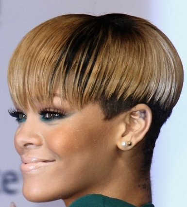 Sizzling Bowl Cut Hairstyle Ideas for Inspiration - ShePlanet