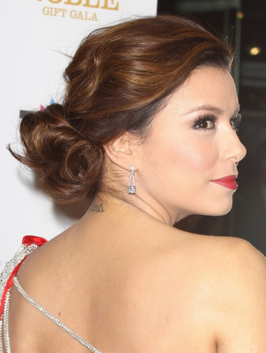 15 Best Updo Haircuts For Getting The New Hairstyles Sheplanet