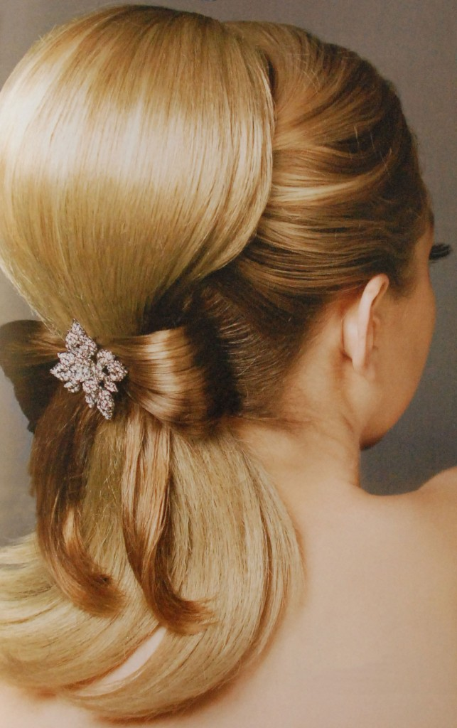 http://www.sheplanet.com/wp-content/uploads/2011/12/Trendy-Bridal-Haircut-with-Ponytail-Style-for-Girls-643x1024.jpg