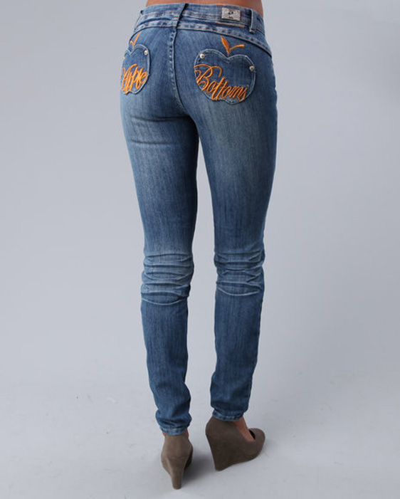 Latest Trend of Apple Bottom Jeans for Women - ShePlanet - photo #45