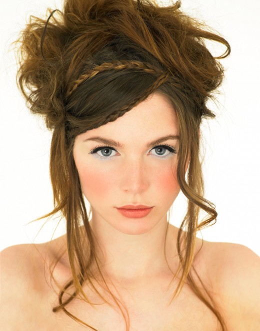 2012 braid hairstyle for teen girls