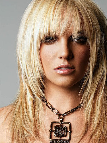 The Perfect Fringe Hairstyles of 2012 for Your Face Shape | ShePlanet