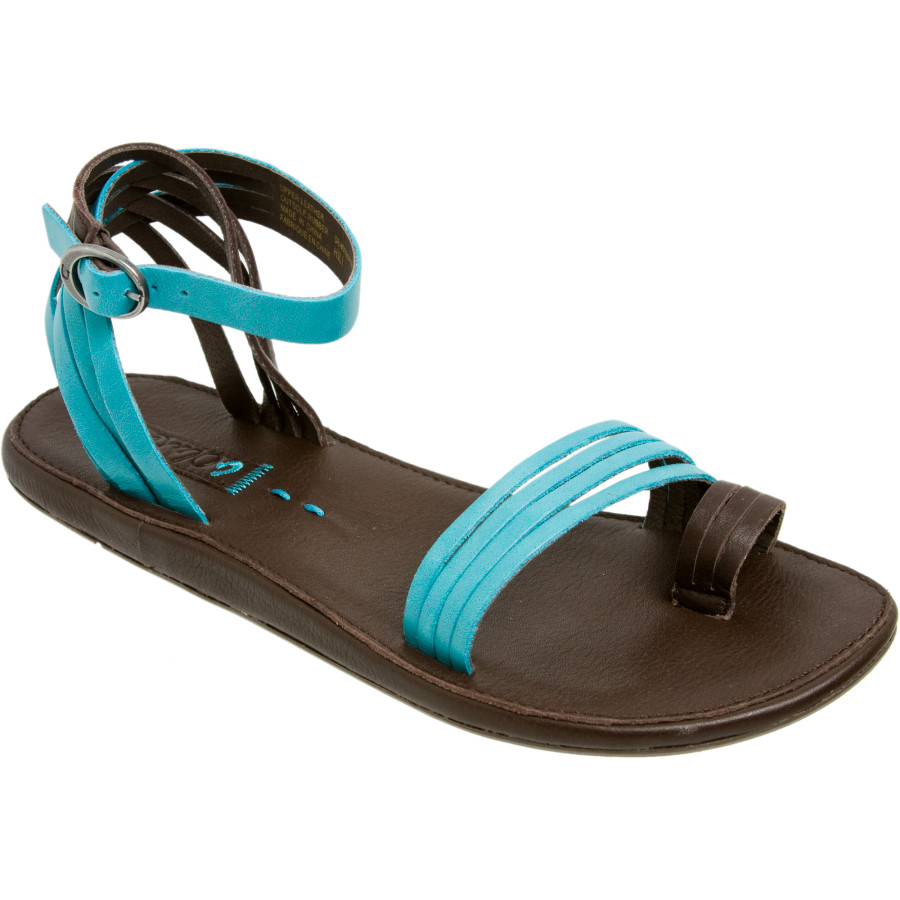 Latest casual sandal designs