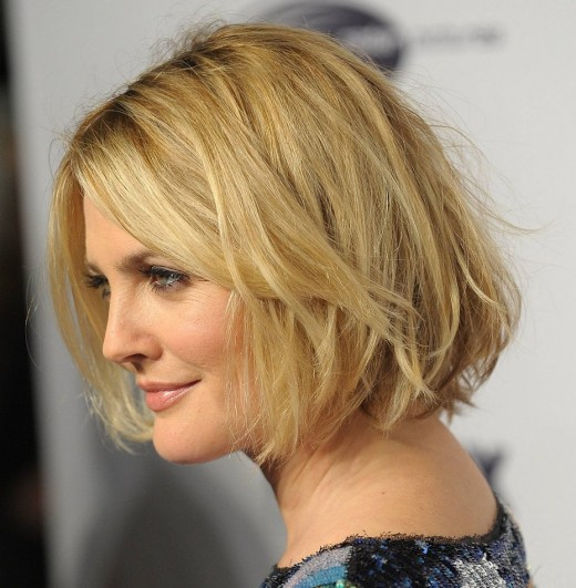 Easy To Do Hairstyles For Older Women, easy everyday hairstyles for ...