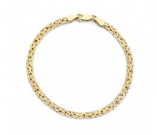 2012 Gold Bracelet for Girls