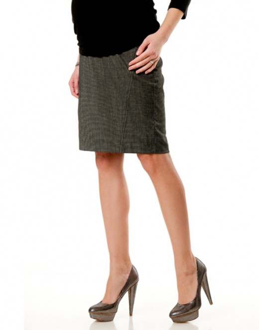 2012 Maternity Skirt Collection