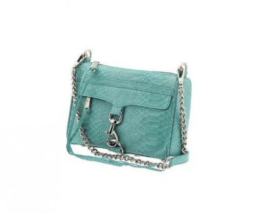2012 Mini Bag New Collection