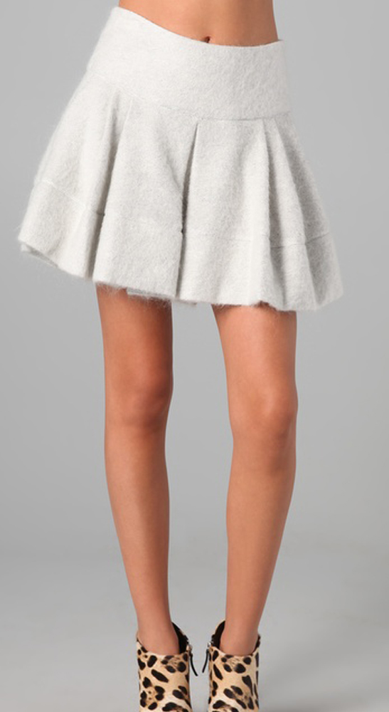 a line skirt new collection sheplanet