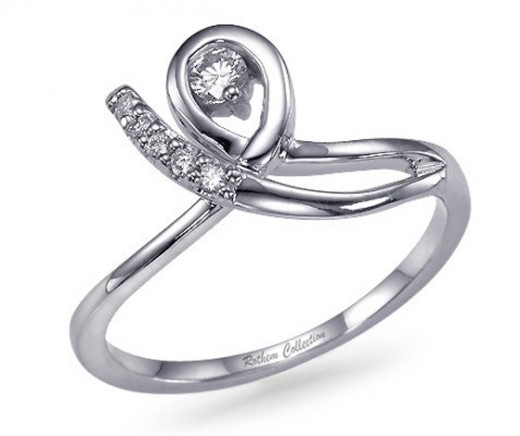 Beautiful Diamond Ring Design