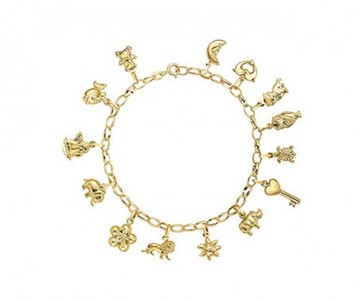 Gold Bracelet Latest Design 2012