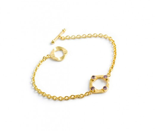 Latest Gold Bracelet Design