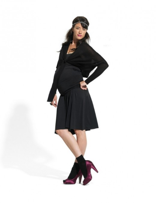 Maternity Skirt 2012 Collection
