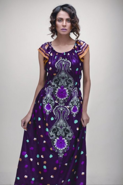 New Collection of Heavy Formal Dresses