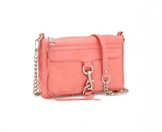 Pink Mini Bag Designs