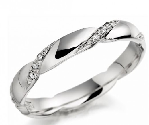 Ring Designs for Girls