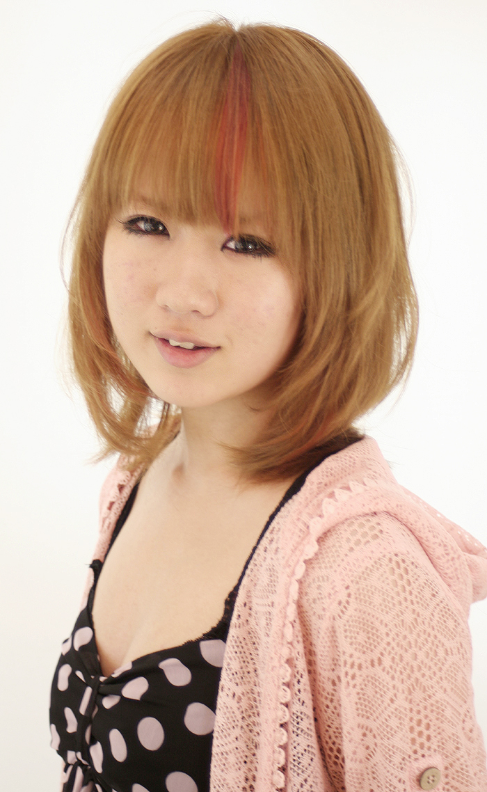 Teen Girls Japanese Hairstyles For 2012 Sheplanet
