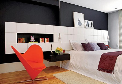 20 Unique Bedroom Decorating Ideas That Will Inspire You