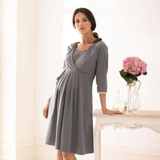 Maternity Nightdress Collection