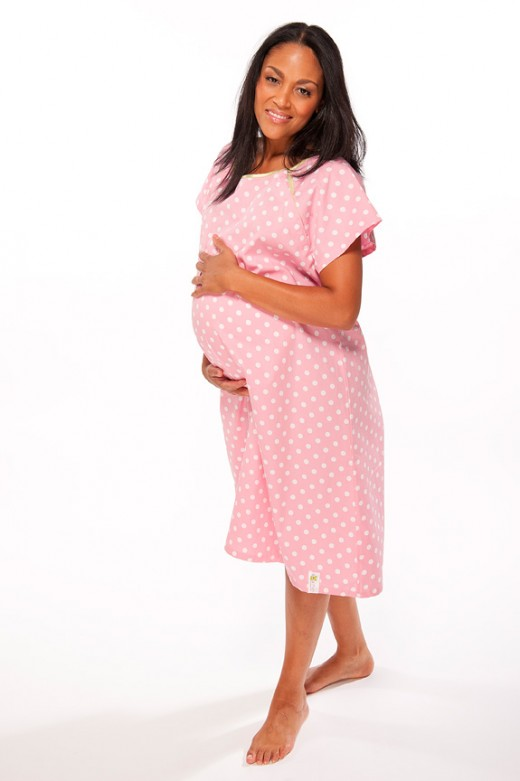 Maternity Sleeping Dresses