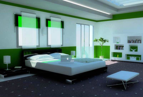 Modern bedroom ideas for future sheplanet for Future bedroom ideas