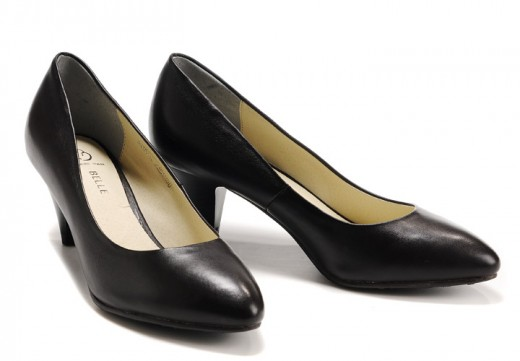 Office Shoes for Girls