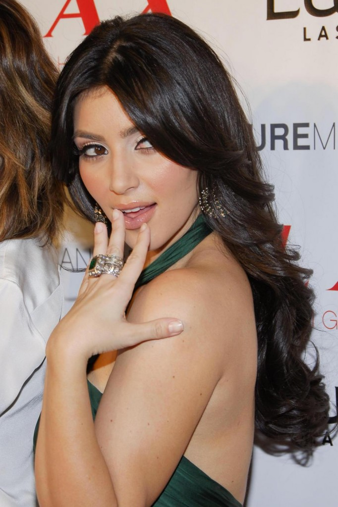 Hottest Celebrity Long Haircut For Girls 2012 Sheplanet