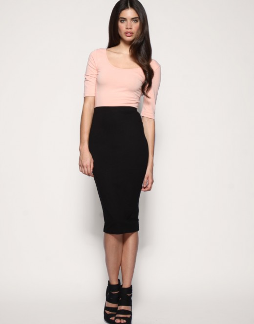 Exclusive Pencil Skirts for Women - ShePlanet