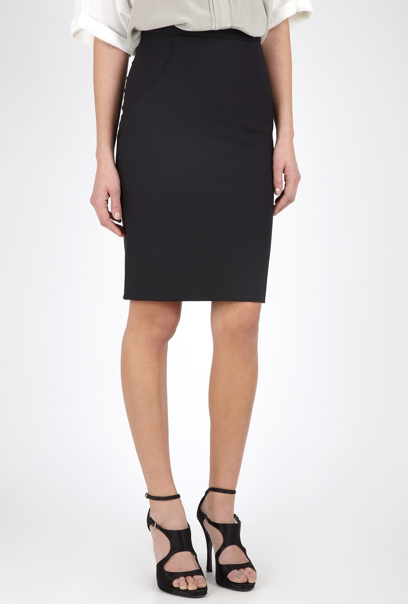 Exclusive Pencil Skirts For Women Sheplanet