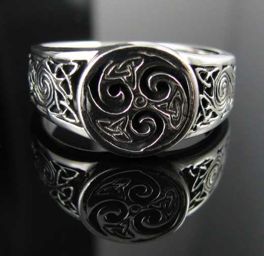 Unique Good Luck Rings Trends 2012 Sheplanet