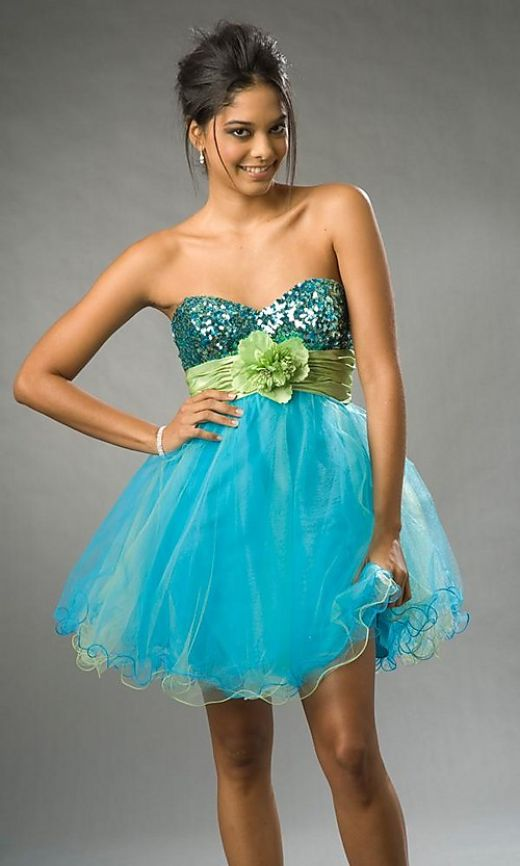 cute homecoming dresses 2012 sheplanet