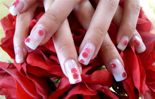 Beautiful easy nail art designs trends sheplanet trendy nail art designs 2012 prinsesfo Image collections