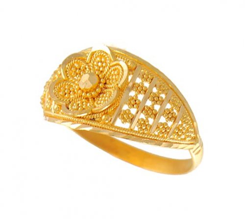 The Most Expensive Gold Rings For Women