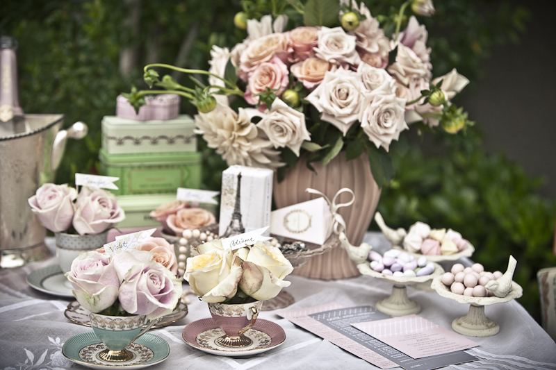 traditional bridal shower ideas sheplanet
