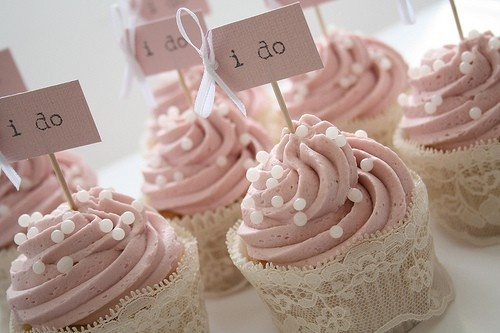 Awesome summer bridal shower ideas sheplanet for Wedding shower cupcakes