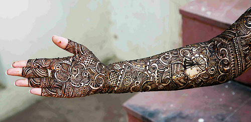 Hd Mehndi Designs Mehndi Design 2009 Patterns Images Book For Hand