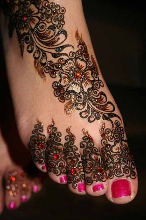 Mehndi designs patterns images book for hand dresses for ...