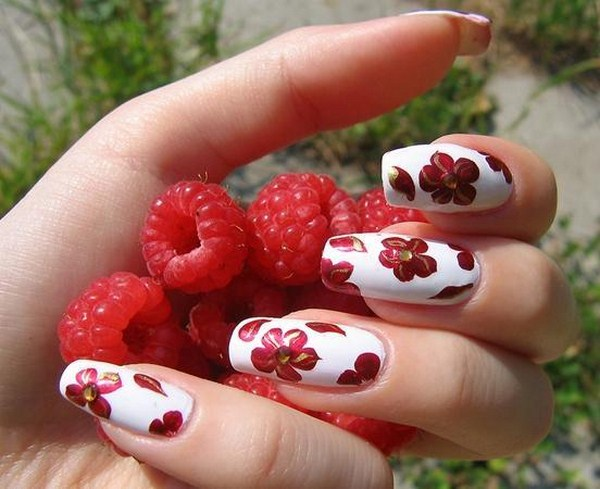 20 Beautiful Nail Painting Ideas For Inspiration Sheplanet