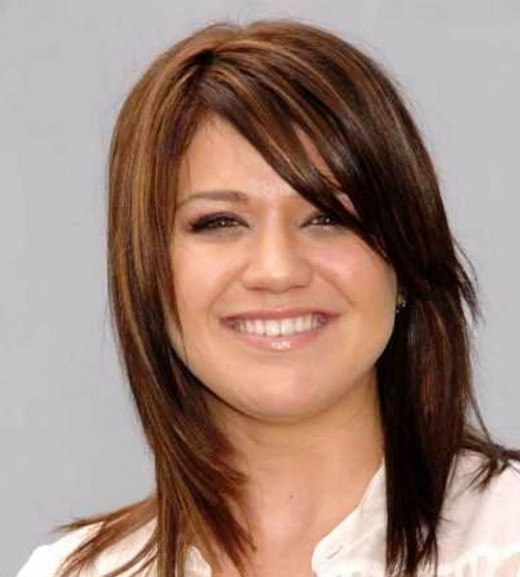Top Haircuts for Medium Length Hair with Bangs 520 x 577 · 48 kB · jpeg