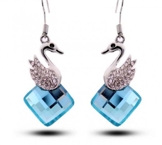20 Stylish And Latest Earrings Designs 2014 Sheplanet