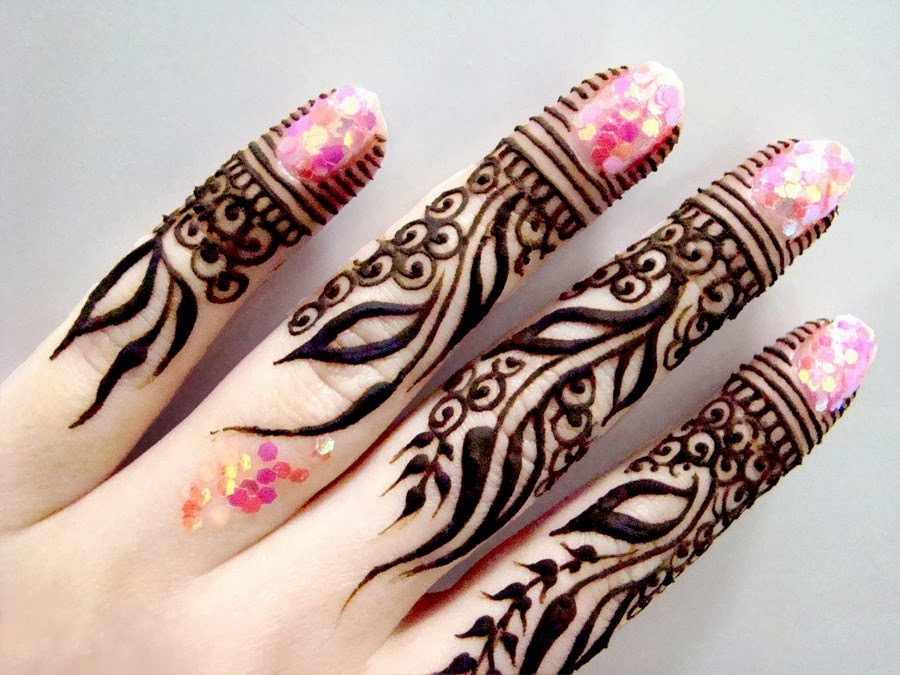 Mehndi Party List : Mehndi designs archives sheplanet