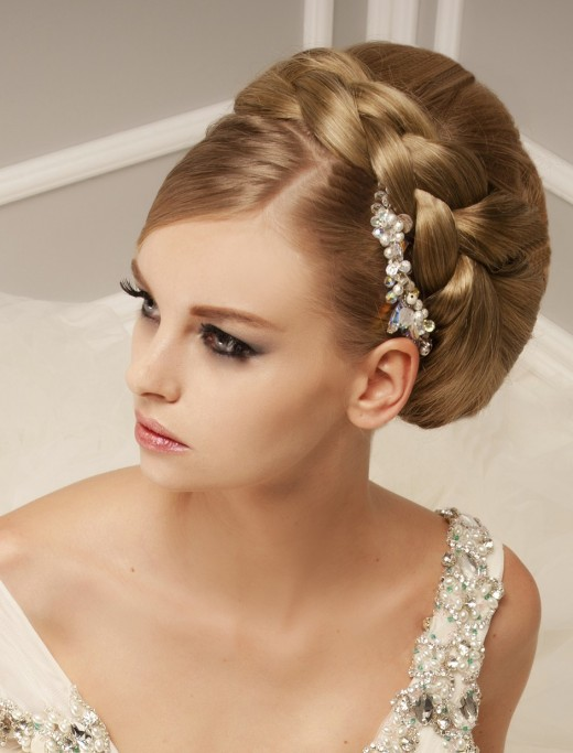 Best Wedding Hairstyles for Summer