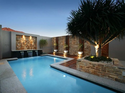 25 ideas about modern pool designs sheplanet