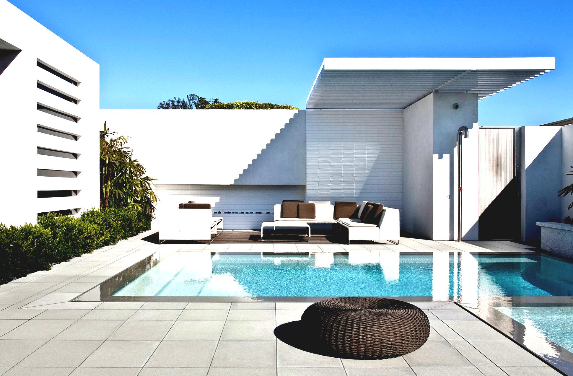 25 ideas about modern pool designs sheplanet for Pool design 2016